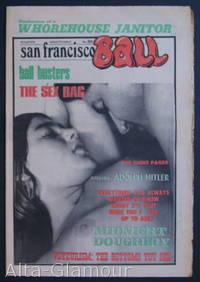 SAN FRANCISCO BALL by  Ron (publisher); Edgar Vernon (Editor) Garst - 1971 - from Alta-Glamour Inc. and Biblio.com