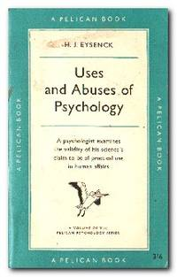 image of Uses And Abuses Of Psychology