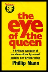 image of THE EYE OF THE QUEEN