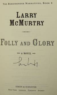 image of Folly and Glory (Signed)