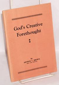 image of God's Creative Forethought