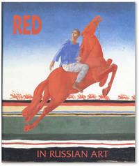 Red in Russian Art