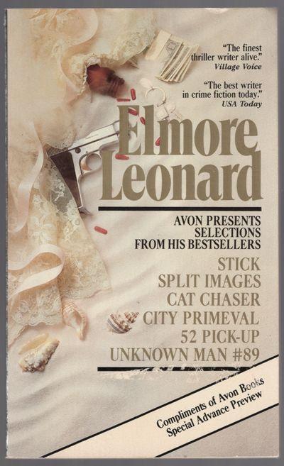 New York: Avon, 1983. Softcover. Near Fine. First edition. Mass market paperback original. Small scr...