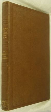 Catalogue of Fossil Cirripedia in the Department of Geology Volume 1