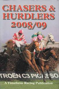 Chasers & Hurdlers 2008/09