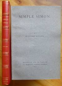image of SIMPLE SIMON