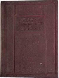 Drummond's Pictorial Atlas of North Carolina