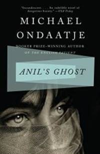 image of Anil's Ghost: A Novel