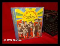 image of Gotta Sing, Gotta Dance; a Pictorial History of Film Musicals