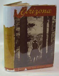 image of Arizona A State Guide
