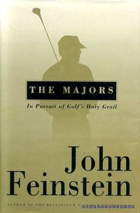 The Majors in Pursuit of Golf's Holy Grail