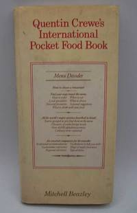 image of Quentin Crewe's International Pocket Food Book