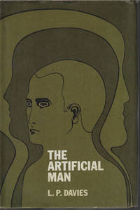 image of THE ARTIFICIAL MAN
