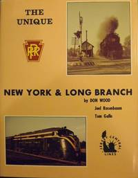 THE UNIQUE NEW YORK & LONG BRANCH
