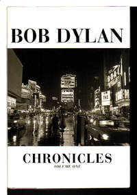 image of CHRONICLES: Volume One.