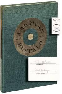 image of American Buffalo (Signed Limited Ediiton)