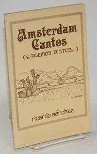 Amsterdam cantos y poemas pistos