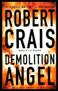 DEMOLITION ANGEL - A Carol Starkey Mystery
