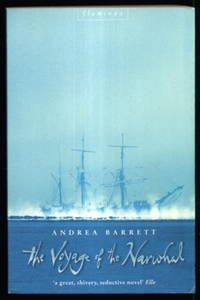 image of The Voyage of the Narwhal