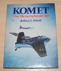 image of Komet: The Messerschmitt 163