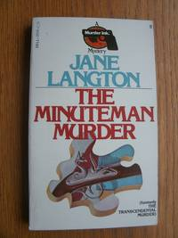 The Minuteman Murder aka The Transcendental Murder