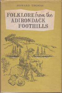 image of Folklore from the Adirondack Foothills