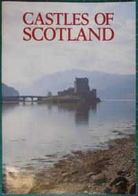 Castles of Scotland (Pitkin)