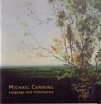 Michael Canning. Language and Information