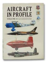 Aircraft in Profile, Volume 11