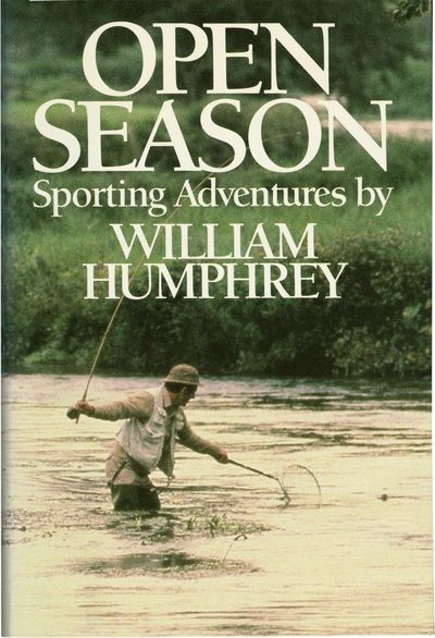New York: Delacorte Press / Seymour Lawrence, 1986. First Edition. First Edition. Thirteen sporting ...