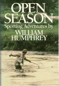 image of Open Season: Sporting Adventures (First Edition)
