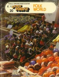 image of E-ZPlay Today 20: Folk World (For All Organs, Piano & Guitar)