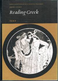 image of Reading Greek: Text. Greek Course. Reprint.