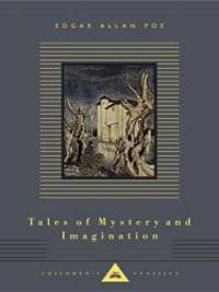 image of Tales of Mystery and Imagination (Everyman's Library Children's Classics Series)