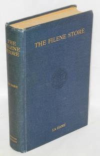 image of The Filene store; a study of employes' relation to management in a retail store
