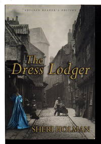 THE DRESS LODGER.