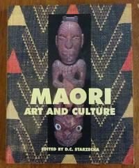 image of Maori: Art and Culture