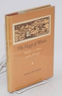 The magic of words; Rudolfo A. Anaya and his writings