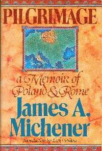 Pilgrimage. A Memoir of Poland and Rome