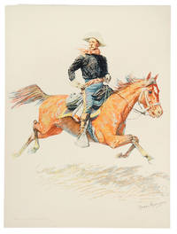 A Cavalry Officer