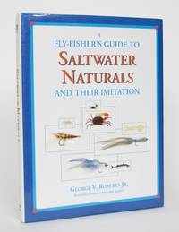image of A Fly-Fisher's Guide to Saltwater Naturals and Their Imitation