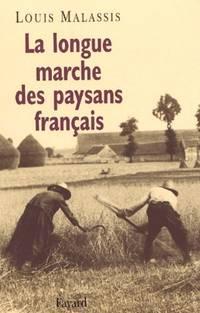 image of La longue marche des paysans français