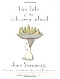 image of Tale of the Unknown Island
