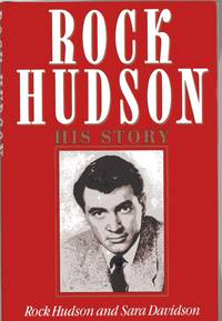 image of Rock Hudson : His Story