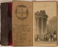 LONDON ALMANACK FOR THE YEAR OF CHRIST 1843
