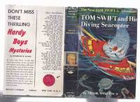 The New Tom Swift Junior Adventures, Book No. 7: Tom Swift and His Diving Seacopter ( Volume Seven )