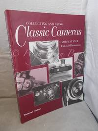 image of Collecting and Using Classic Cameras