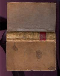 Ten Epistles of Ovid, translated into English... by Ovid