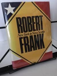 image of Frank, Robert, Tucker/Brookman ed.
