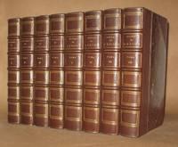 OEUVRES COMPLETE DE J. RACINE (8 VOL SET - COMPLETE)
